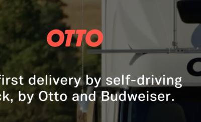 Uber for Trucks