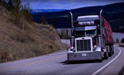 Bold Glance – Driverless Trucking
