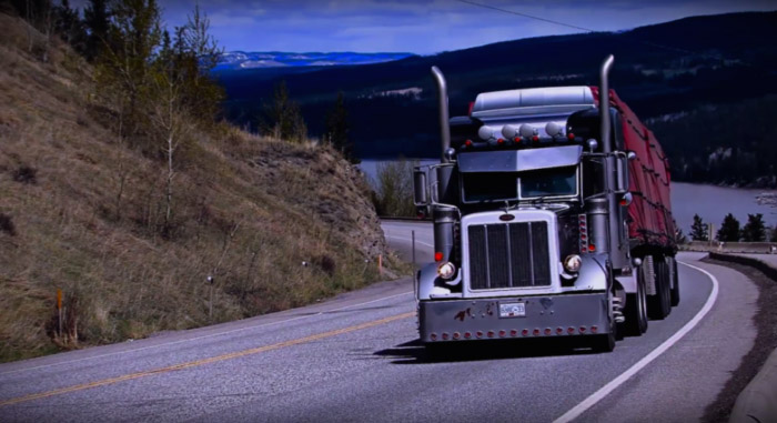 Bold Glance – Driverless Trucks Set to Distrupt Transportation Industry