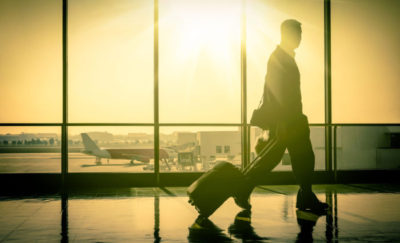 Rewards For Business Traveler