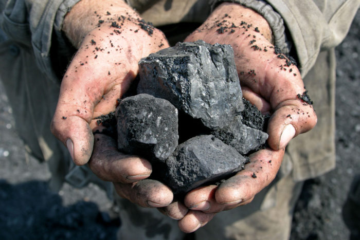 Could Advanced Coal Technology Reduce Carbon Footprint?