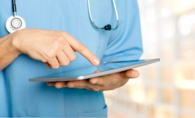 The Digital Transformation Of The Healthcare Industry