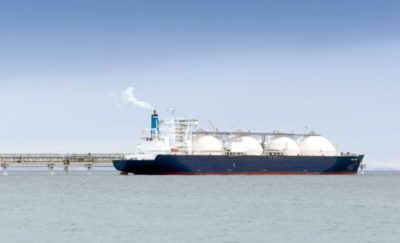 US Set To LNG Exporter