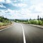 Road ways of tomorrow using solar power