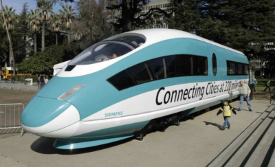 Is High Speed Rail a Boondoggle?
