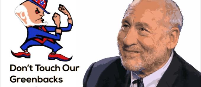 Professor Stiglitz World Economic Forum