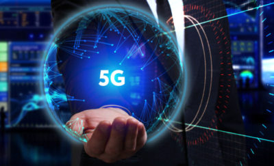 5G – Speed and connecting devices