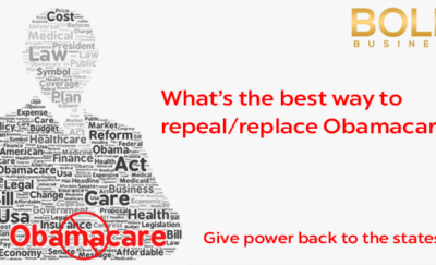 Best way to replace Obamacare?