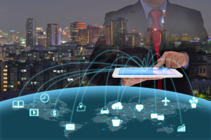 Thriving In A Climate Of Digitalization Transformation