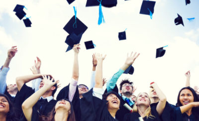 Education improving economic and social mobility