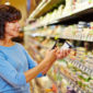 Food scanning apps for nutritional oversight