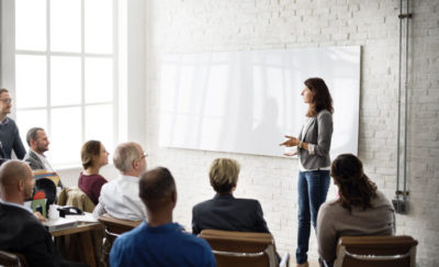 Learning In The Workplace - Education Training