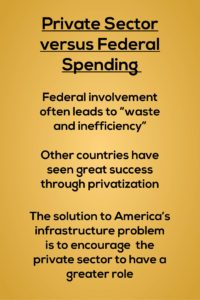 America's Infrastructure Problem