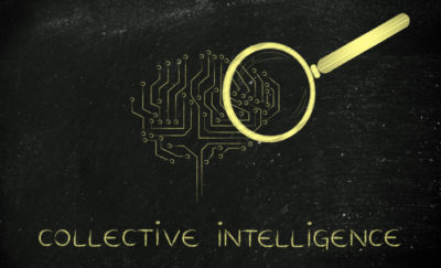 Collective Intelligence - Machine Learning Applied to Healthcare