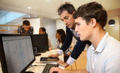 Education  -predictive software