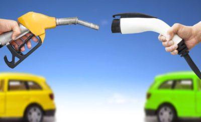 Electric vs hybrid cars – transportation