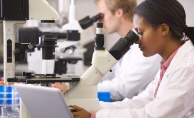 Gender Gap In Science Closes in, Female Scientists