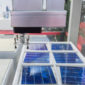 Solar cell manufacturing – cheaper