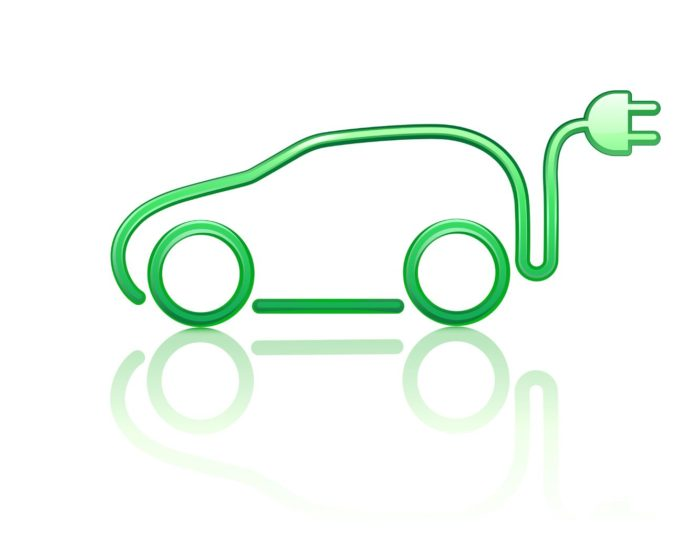 a photo of a simple 2D drawing of a Solo electric commuter car