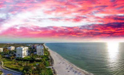Well-being Naples Florida - happiness