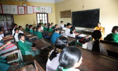 Education technology in developing countries to improve learning