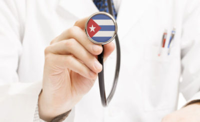 Cuba invests in health technology