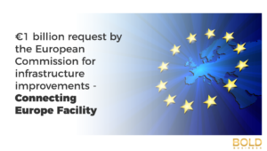 EU Infrastructure Funding - Connecting Europe