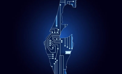 Israel – Digital Revolution
