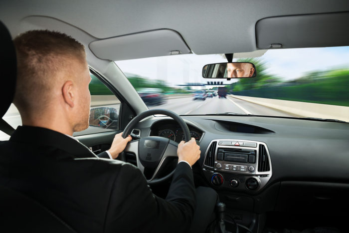 Safety Tech To Prevent Accidents By Sleepy Drivers