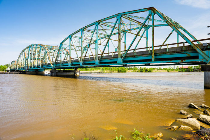 U.S. Infrastructure Needs To Repair 55,700 Bridges