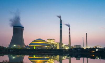 World Coal Energy Supply