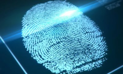 Fingerprint sensors – security