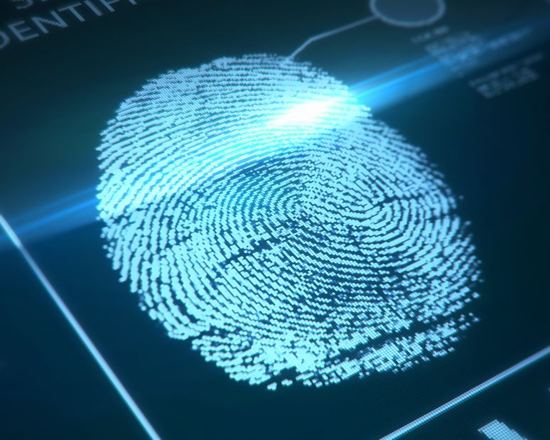 How safe are fingerprint scanners really?