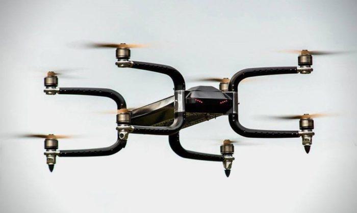 Drone Manufacturing In Lakeland Florida