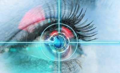 Bionic Eye can help people see.