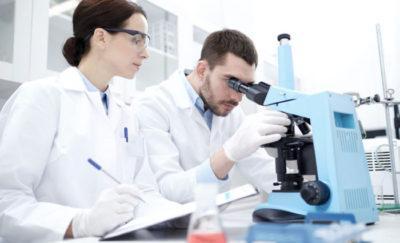 Google Calico – health research