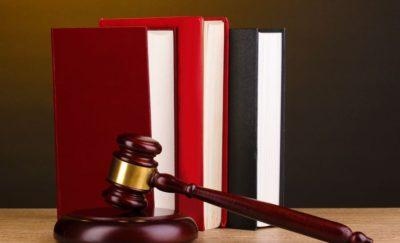 Mandatory sentencing – legal reform