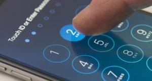 Detecting vulnerabilities in mobile phone security
