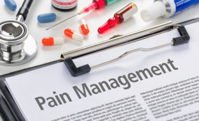 Opioids – Pain Management