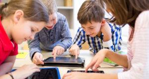 AI allows education personalization