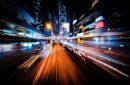 Transportation Trends 2017