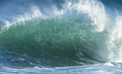 Wave Power and Tidal Energy