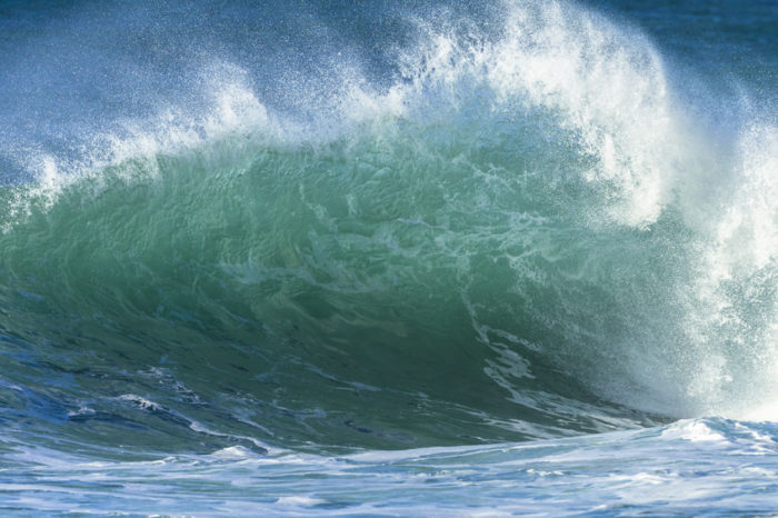 Harnessing Energy From Wave Power