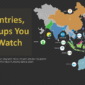 17 Startups in Asia