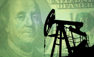 Free markets transform US crude oil production energy industry