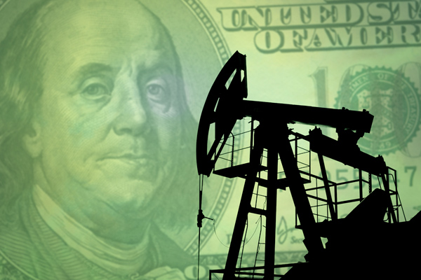 Free markets transform US energy industry
