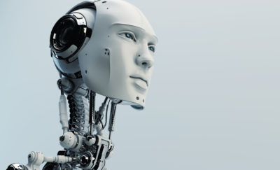 Jack Ma says robots may replace CEOs.