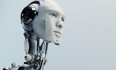 Jack Ma Robots