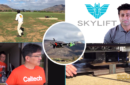 Caltech and SkyLift Drone meets DARPA challenge.