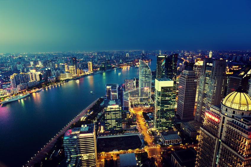 Urban FArms Key food source in China